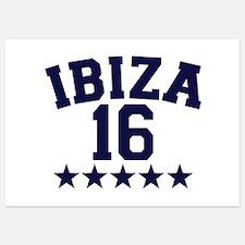 Ibiza 2016 Invitations