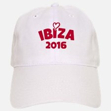 Ibiza 2016 Baseball Baseball Cap