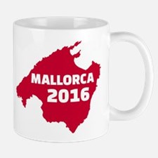 Mallorca 2016 Mug