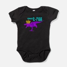 Cute Carnivores Baby Bodysuit