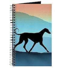 Blue Mountains Azawakh Journal