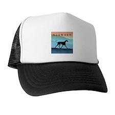 Blue Mountains Azawakh Trucker Hat