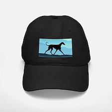 Blue Mountains Azawakh Baseball Hat