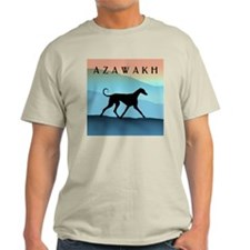 Blue Mountains Azawakh T-Shirt