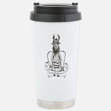 Bongo Llama Travel Mug