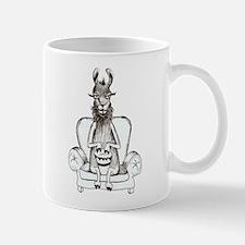 Bongo Llama Mugs