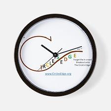 Revised ATS Logo Wall Clock