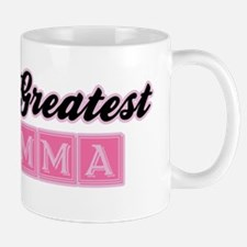 World's Greatest Gramma (3) Mug