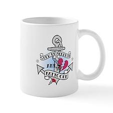 Stewed, Screwed and Tattooed Mug