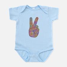 Sugar Peace Infant Bodysuit