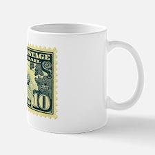 1927 Air Mail Mug