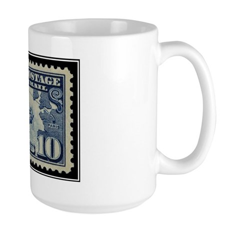 1927 Air Mail Large Mug