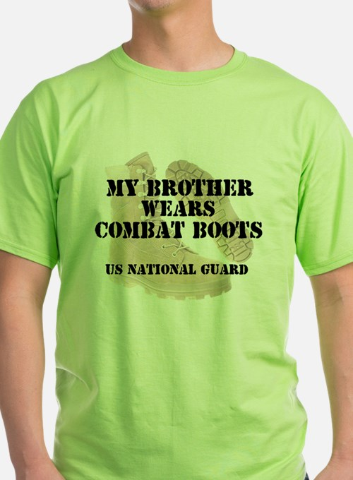 Cute Military families T-Shirt