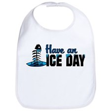 Have An Ice Day Bib