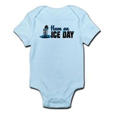 Have An Ice Day Infant Bodysuit