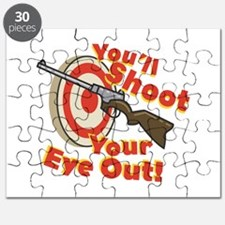 Soot Eye Out Puzzle