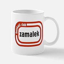 Zamalek Football Club Fan Mug
