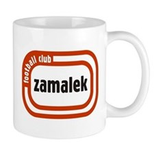 Zamalek Football Club Fan Mug