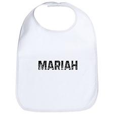 Mariah Bib