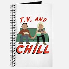 TV & Chill Journal
