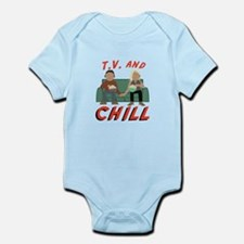 TV & Chill Body Suit