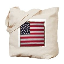 1st Wisconsin, 90-day Tote Bag