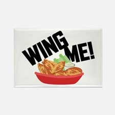 Wing Me! Magnets