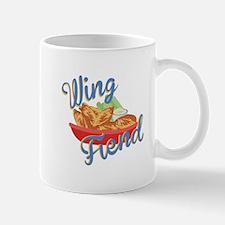 Wing Fiend Mugs