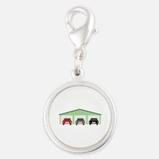 Affluenza Cars Charms
