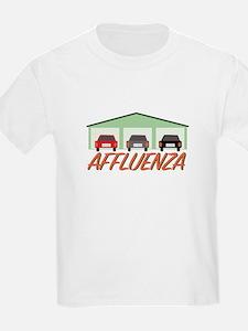 Affluenza  T-Shirt