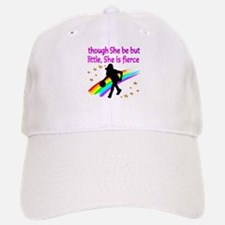 LOVE BASKETBALL Baseball Baseball Cap