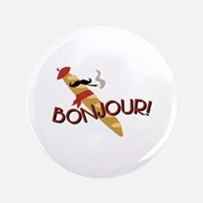 Oui-Oui! Button
