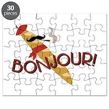 Oui-Oui! Puzzle