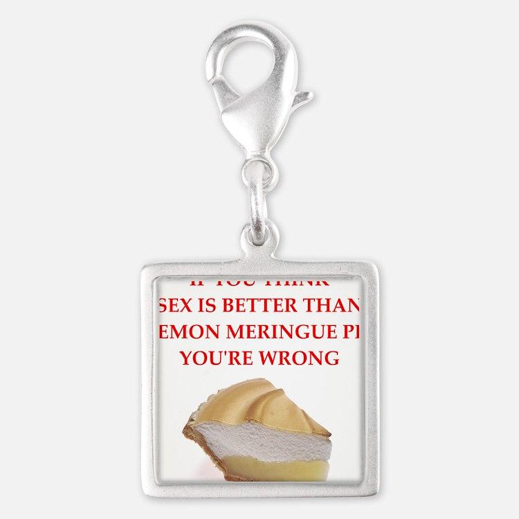 a funny food joke Charms
