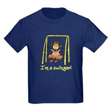 I'm a Swinger! T