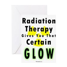 Cool Chemo Greeting Card