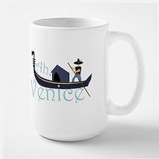 Ah, Venice! Mugs