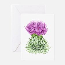 Bonnie Thistle Greeting Cards