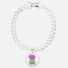 Bonnie Thistle Bracelet