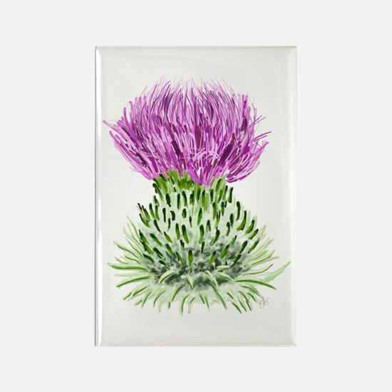 Bonnie Thistle Magnets
