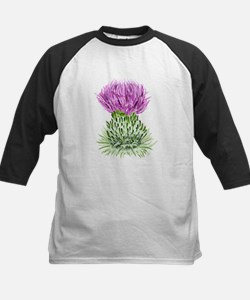 Bonnie Thistle Baseball Jersey