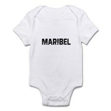 Maribel Infant Bodysuit