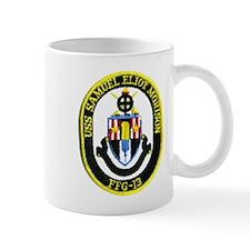 USS SAMUEL ELIOT MORISON Mug