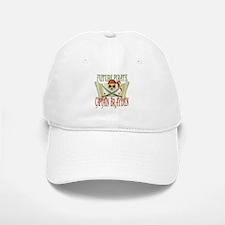Future Pirates Baseball Baseball Cap