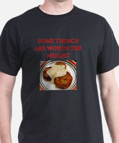 Cool Seafood lover T-Shirt