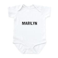 Marilyn Onesie