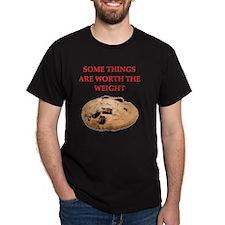Unique Cookie lover T-Shirt