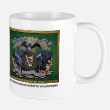 28th Massachusetts Mug