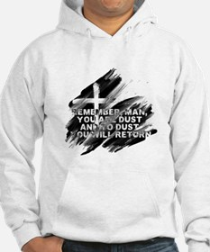 You are Dust Hoodie