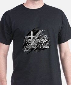 You are Dust T-Shirt